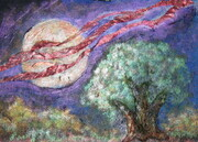 Full Moon - SOLD